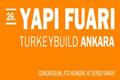 Balcıoğlu, Ankara 26. Turkeybuild Yapı Fuarındaydı