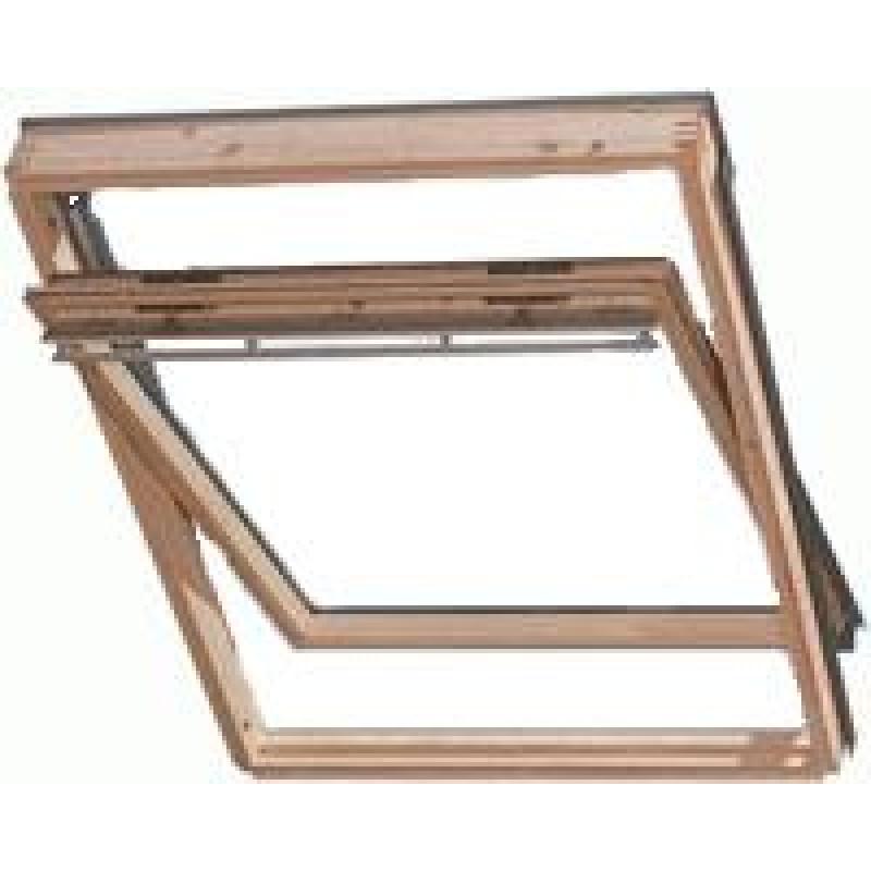 velux ggl integra solar skandinav am u04 134x98 cm. Black Bedroom Furniture Sets. Home Design Ideas
