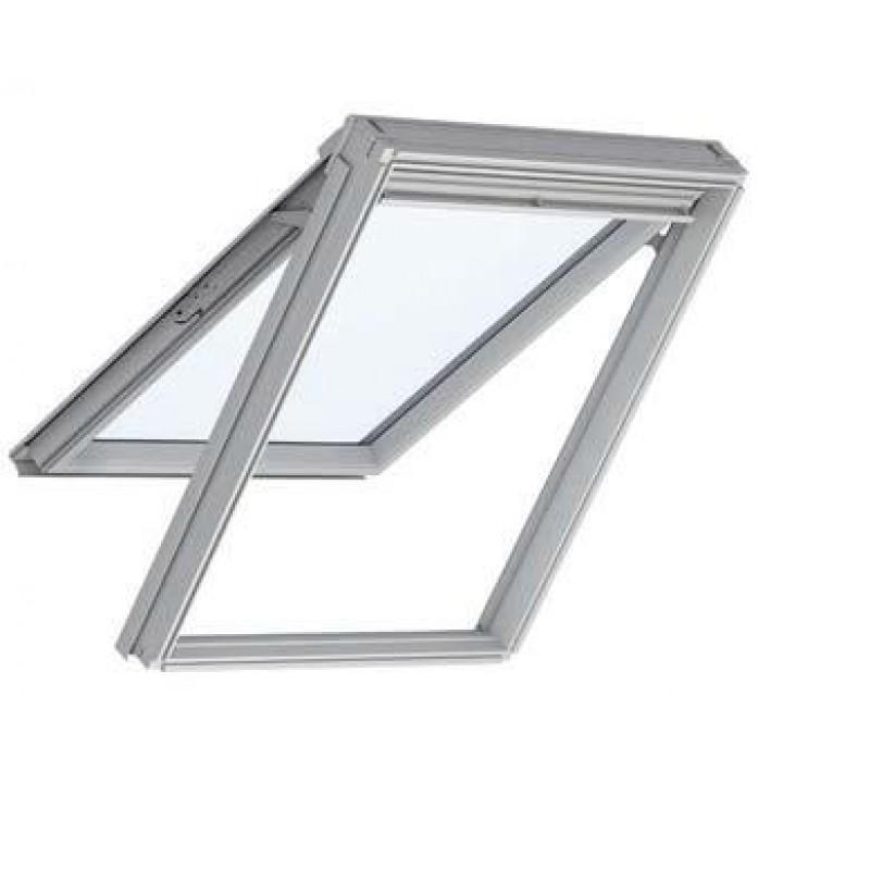 velux ghu beyaz poli retan s08 114x140 cm. Black Bedroom Furniture Sets. Home Design Ideas