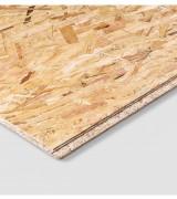 Roofing Board - Geçmeli Osb Levha - Özel Çatı Paneli