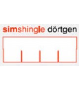 Sim Shingle AR-B (Dörtgen)