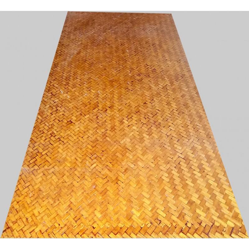 Balko Bambu Kontraplak Plywood Vernikli