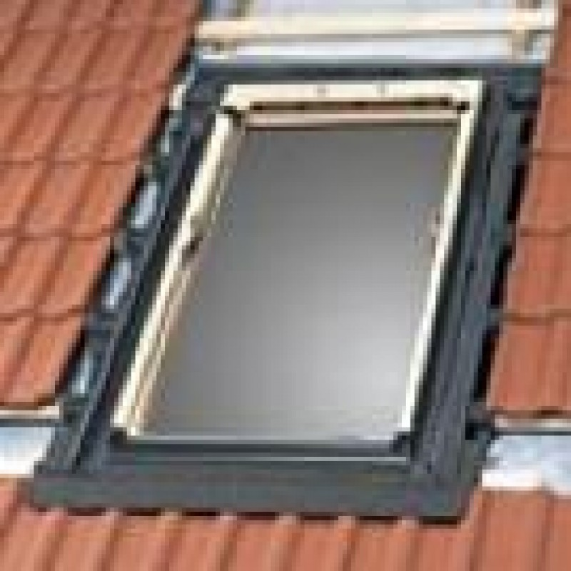 velux edw rev tements modernes du toit. Black Bedroom Furniture Sets. Home Design Ideas