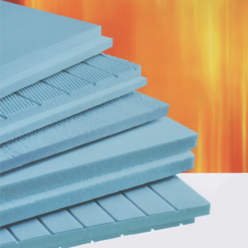 Bonuspan Planned Grooved Xps 30mm Extrude Panel Thermal