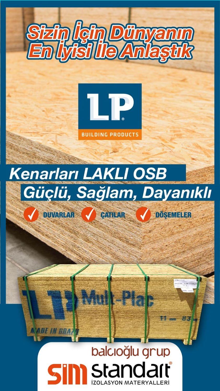 Lp Osb