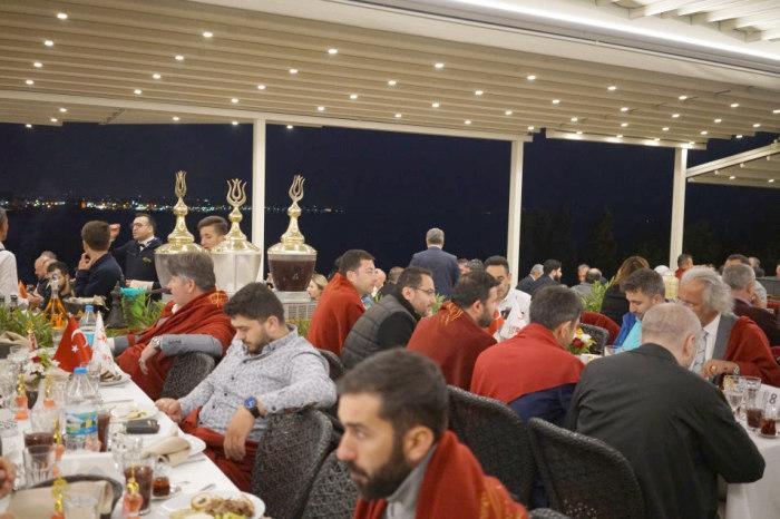 Balcıoğlu Fuar