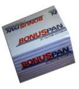 Bonuspan Düz XPS (30mm) Extrüde Levha Mantolama Isı Yalıtımı