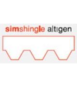 Sim Shingle AR-G (Altıgen)