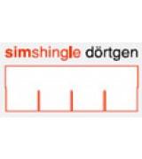 Sim Shingle AR-K (Dörtgen)